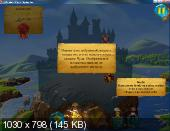 7 Wonders IV: Magical Mystery Tour (PC/2011/RU)