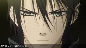Предательство Знает Моё Имя / Uragiri wa Boku no Namae wo Shitteiru [2010 г., приключения, мистика, сёдзё] HDTVrip 720p