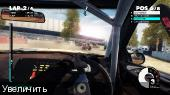 DiRT 3: Complete Edition v.1.2 (2012/RUS/ENG/RePack by R.G. Repacker's)