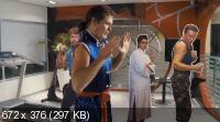 Танцующий ниндзя / Легенда танцующего ниндзя / Dancing Ninja (2010) DVD9 / DVD5 + DVDRip 1400/700 Mb