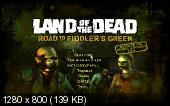 Land of the Dead Road to Fiddler's Green (Repack Creative/RU)