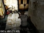 Silent Hill 3 (RePack kuha/RU)