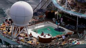 Крушение Concordia: Взгляд изнутри / Cruise Ship Disaster: Inside The Concordia (2012) HDTVRip 720p