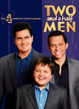 Два с половиной человека / Two and a Half Men [Сезон: 4] (2006) WEB-DL 720p