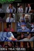 Greys Anatomy [S08E12] PL.DVBRip.XviD-OlDMaN | Lektor PL