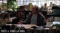 Вдребезги / Shattered / Tod im spiegel (1991) BD Remux + BDRip 1080p / 720p + BDRip