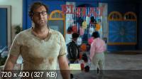 ����� �� �������� �������� ���� � ����� / Tim and Eric's Billion Dollar Movie (2012) HDRip
