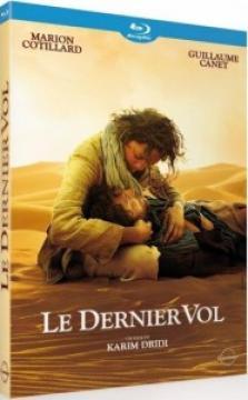 Последний полёт / Le dernier vol (2009) Blu-Ray Remux 1080p