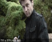 �������� ����� / Grave Encounters (2011) DVD5