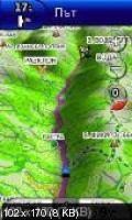 Garmin Карты Болгарии OFRM Geotrade v.5.80+JCV (BUL+RUS) 2012