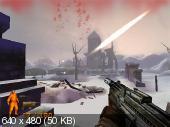 Коммандос: В тылу враг / World War Zero (PC/1.25 Gb/RU)