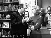 Папа, мама, служанка и я / Papa Maman La Bonne Et Moi (1954) DVDRip