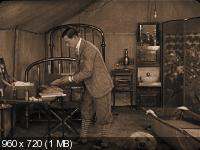 «Вояка» Батлер / Воюющий дворецкий / Battling Butler (1926) BDRip 720p