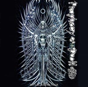 Prophecy Of Doom - Total Mind War (2012)