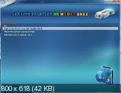 Мультизагрузочная флешка v1.0 by SKLYARAN74 v1.0 (RUS/ENG/2012)