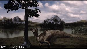 Армагеддон животных / Apokalypse der Urzeit / Animal Armageddon (2009) Blu-ray