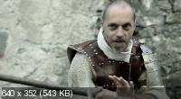 Боги арены / Kingdom of Gladiators (2011) DVD5 + DVDRip 1400/700 Mb