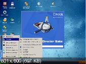 LIVE USB 1 x86+x64 (30.03.2012) Русский