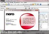 Nero Burning Rom  Portable (11.2.10300)