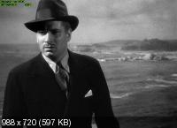 Ребекка / Rebecca (1940) BDRip 720p