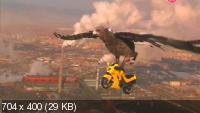 Легендарные чудовища / Beast Legends (2010) SATRip