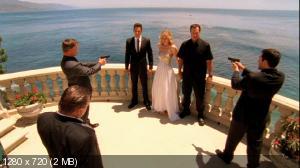Чак / Chuck [5 сезон] (2011) HDTV 720p + HDTVRip