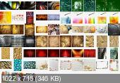 Stock Mega Collection vol.5 - Textures and Backgrounds