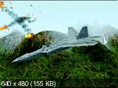 F22 Raptor (PC/RUS)