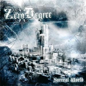 Zero Degree - Surreal World (2012)