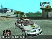 GTA San Andreas - Полиция Майами. Отдел нравов (PC/RUS)