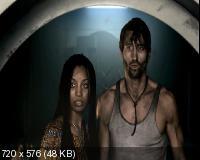 Стальные двери / Iron Doors (2010) [2D/3D] DVD5