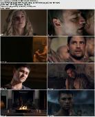 Spartakus: Pomsta / Spartacus Vengeance [S02E06] PL HDTV XViD- TR0D4T | LEKTOR PL